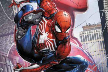 Insomniac's Spider-Man