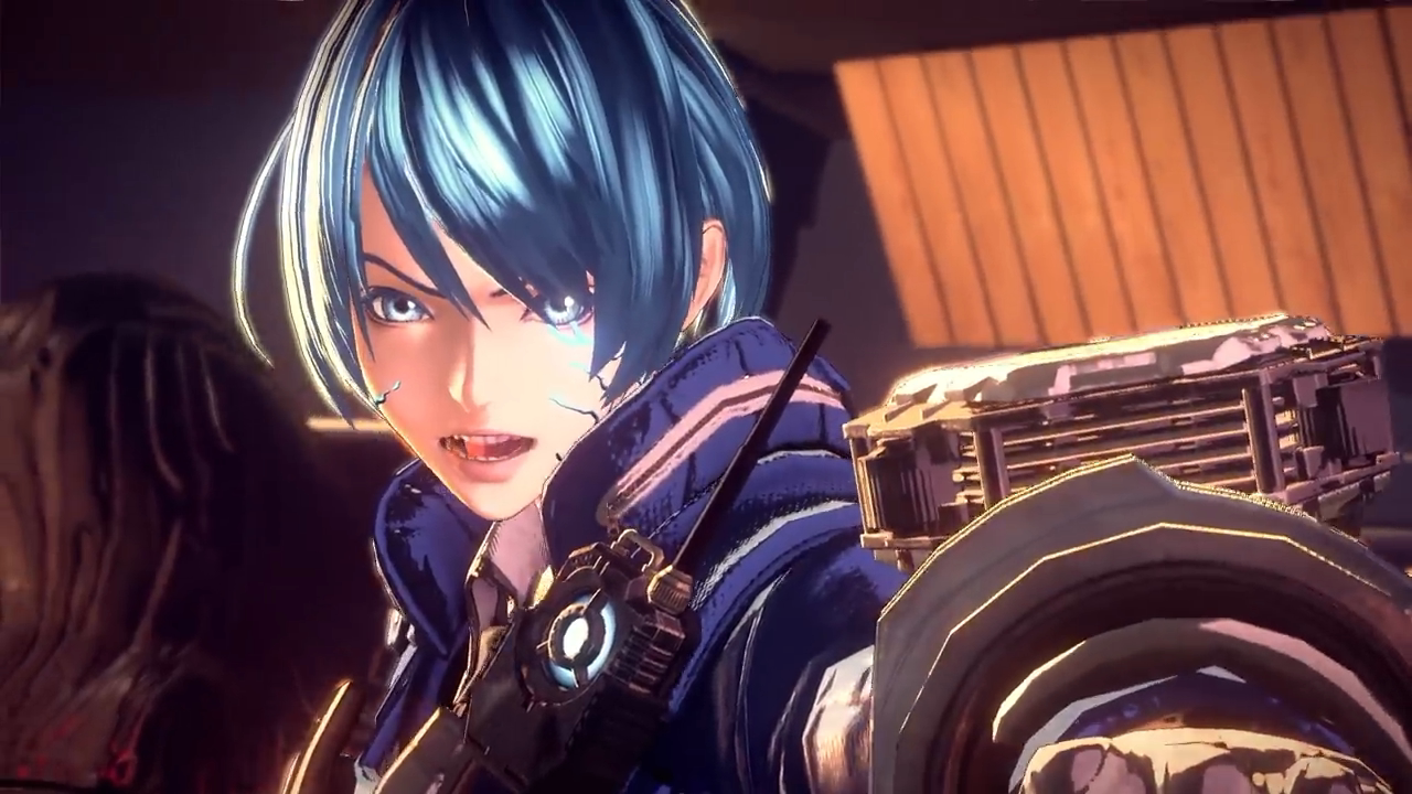 astral chain e3 direct
