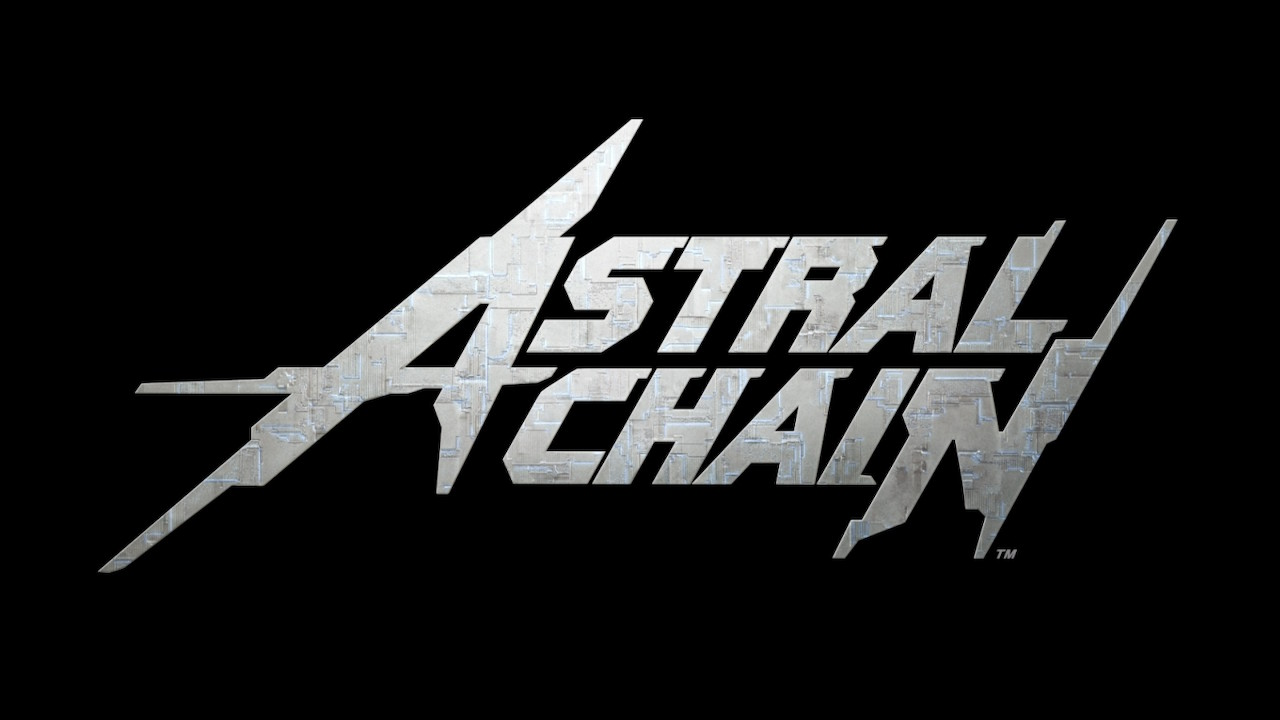 Astral chain title