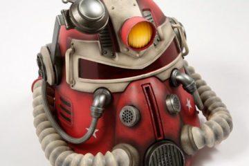 FAllout 76 Pixelpop news helmet recall
